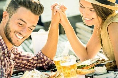 Los mejores signos para una relación seria con Tauro